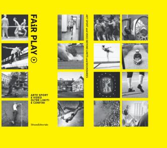 Catalogo della mostra - Istituto per il Credito Sportivo