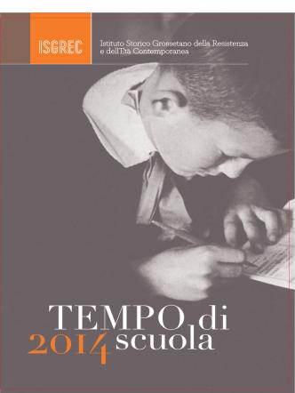 Brochure didattica - ToscanaNovecento