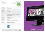 Brochure Activa One 19.5