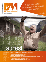 Giugno 2014 - Belluno Magazine
