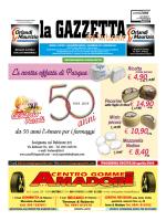 Marzo - Romagna Gazzette
