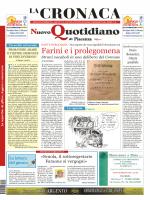 Piacenza - Virtualnewspaper