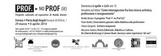 cartolina_6_aprile - Accademia di Belle Arti Bologna