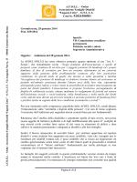 """""""E. Litta"""" (AFDEL) - Consiglio Regionale del Lazio"""