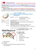 N.154 21/09/2014 - Comunità Piccoli Martiri