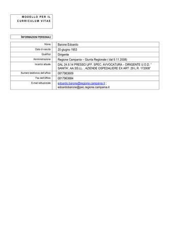 curriculum a seguito di conferimento incarico uod _2