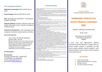 BROCHURE nuovi principi OIC_ODCEC FI