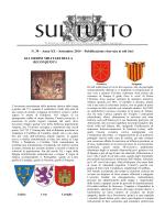 N. 39 – Anno XX – Settembre 2014 – Pubblicazione riservata ai soli