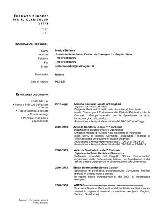 All. 07_ Mod. curriculum europeo