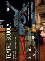 Teatro Ragazzi – la brochure - Pubblico | Il Teatro di Casalecchio di