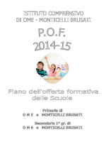 P.O.F. 2014-15