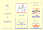 VISITA il SITO Il Circolo Politico Culturale Don Luigi Sturzo