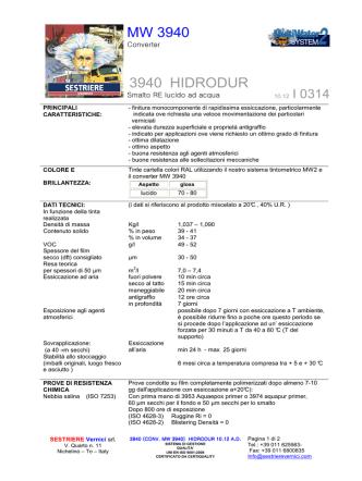 3940 (CONV.MW3940) HIDRODUR 10.12
