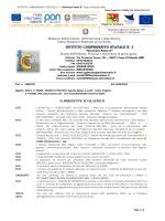 """Leggi Determina - Istituto Comprensivo """"Giovanni Paolo II"""""""