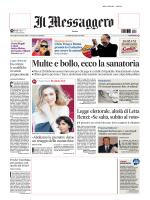 24 Gennaio 2014 - Movimento 5 Stelle Fano