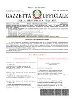 Gazzetta Ufficiale n. 126 del 3 giugno 2014 - Il sole 24 Ore