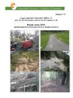 Disposizioni integrative C.M. Sondrio anno 2014