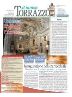 14/06/2014 - Il Nuovo Torrazzo