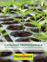 CATALOGO PROFESSIONALE