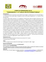 CORSO termografia - Formedil Foggia