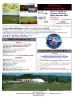 sportilia precampionato 2014 _2
