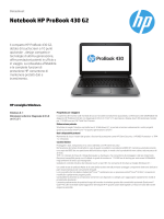 PSG EMEA Commercial Notebook 2013 Datasheet