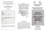 Seminario - Ordine dei Chimici della Toscana