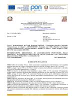 firmatoAggiud. provvissoria materiale di cancelleria PON C-1