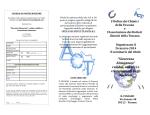 Sicurezza Alimentare - Ordine dei Chimici della Toscana