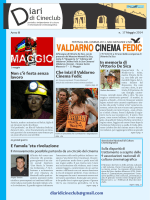 n. 17 Maggio 2014 - Diari di Cineclub