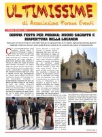 Ottobre - Associazione Porana Eventi