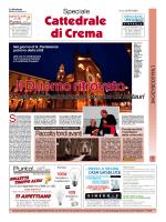 La Provincia - 10/06/2014 - Speciale Cattedrale