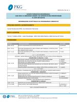 glifi 2014: le infezioni fungine: un approccio multidisciplinare n. ecm