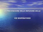Infezioni vie respiratorie [file]