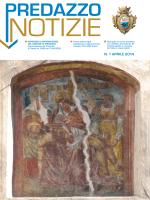 n. 1 aPRiLe 2014 - Comune di Predazzo