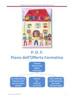 P.O.F. 2014-2015 - ICS Don Milani Vimercate