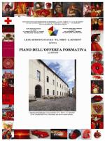 """pof-2013-2014-definitivo11 - Liceo Artistico """"PL NERVI – G"""