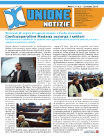 N. 3 Marzo 2014.indd - Confcooperative Modena