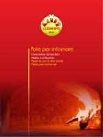 Pale per infornare - ICS Ticino