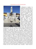 monumento ai caduti di grazzanise