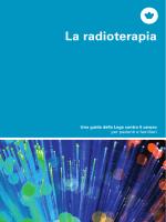 La radioterapia - Krebsliga Schweiz