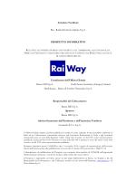 Azionista Venditore Rai - Radiotelevisione italiana S.p.A.
