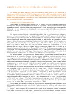 Sentenza Cassazione Sezioni Unite 5087 05/03/2014