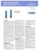 BWT-PLURIS QRS