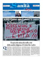 RMG Quanti morti mette in conto la rivoluzione di Zingaretti?