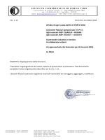 circolare n. 23 - istituto comprensivo di porto viro