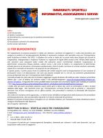 immigrati - Informagiovani Biella