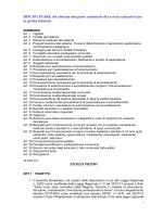 Disciplinare 0-3 anni - Comune di Viareggio