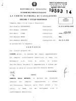 Corte di Cassazione, sez. trib., sentenza 17/09/2014, n. 19593