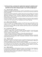 capitolato - Comune di Brembate